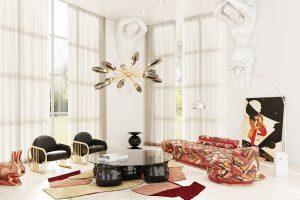 Капсульные ковры: роскошь ручной работы