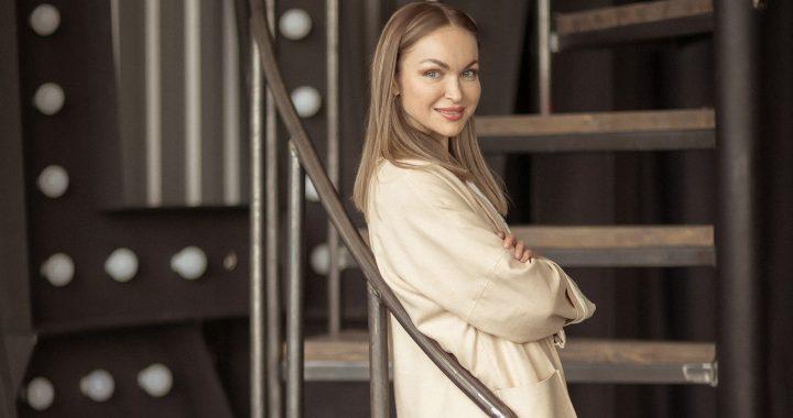 Юлия Лезина