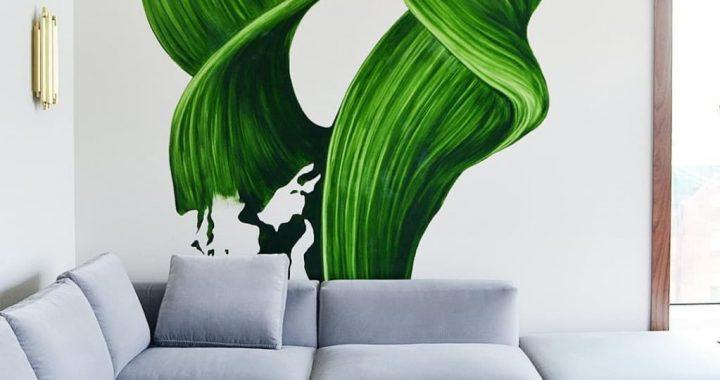 Идеальный минималистский жилой проект Анастасии Валуевой и Юлии Куреповой