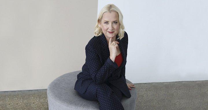 Ольга Лупандина