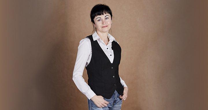Светлана Святецкая